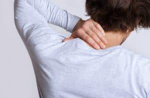 כאבי צוואר